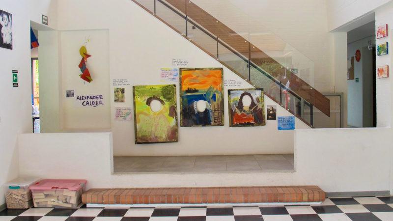 Jardín Infantil Taller de Arte Arcoiris Chía